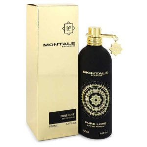 Montale Pure Love Eau De Parfum Spray (Unisex) 3.4 oz / 100....