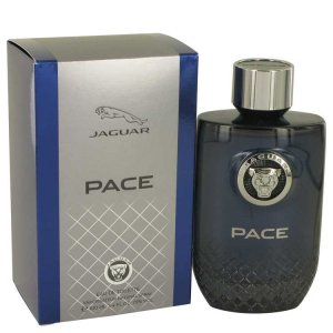 Jaguar Pace Eau De Toilette Spray 3.4 oz / 100.55 mL Men's F...