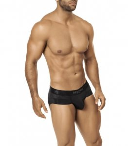 Intymen Ultra Brief Underwear Black 6172
