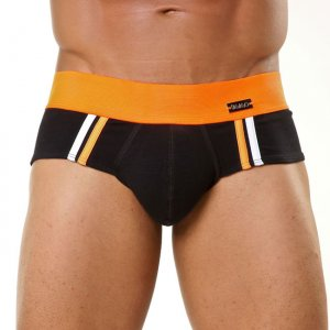 Gigo BIAS Brief Underwear Black
