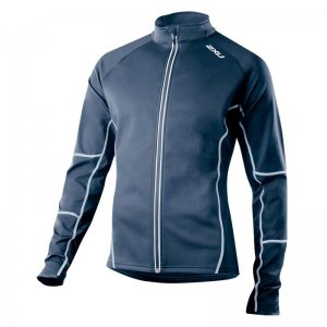2XU G:2 Micro Thermal Jacket BlueSlate MR2975A