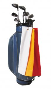 Grace Golf Towel T4002