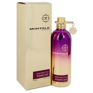 Montale Ristretto Intense Cafe Eau De Parfum Spray (Unisex) ...