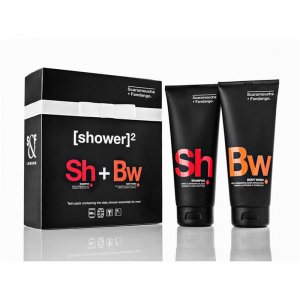 Scaramouche & Fandango Twin Pack Hair Care/Skin Care/Grooming