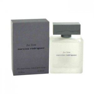 Narciso Rodriguez After Shave Lotion 3.4 oz / 100.55 mL Men'...