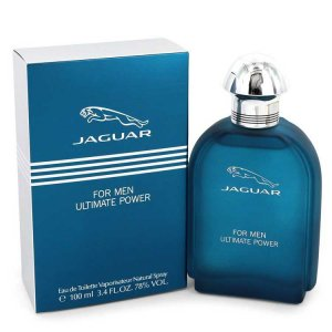 Jaguar Ultimate Power Eau De Toilette Spray 3.4 oz / 100.55 ...