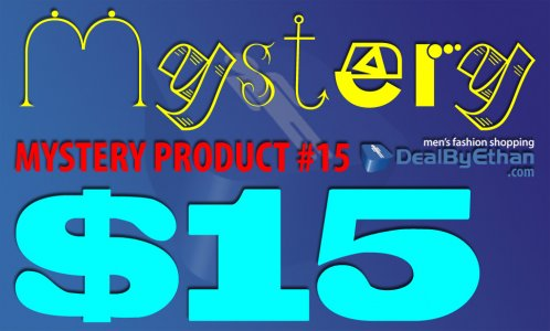 DealByEthan Mystery Clearance Product 15