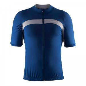 Craft Velo Jersey Short Sleeved T Shirt Deep 1903993