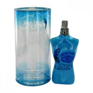 Jean Paul Gaultier Summer Fragrance Cologne Spray Tonique 4.2 oz / 124.21 mL Men's Fragrance 467165