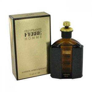 Gianfranco Ferre After Shave 2.5 oz / 73.93 mL Men's Fragran...