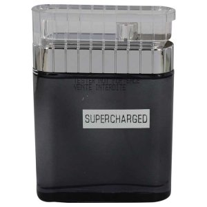 Jeanne Arthes Supercharged Eau De Toilette Spray (Tester) 3....