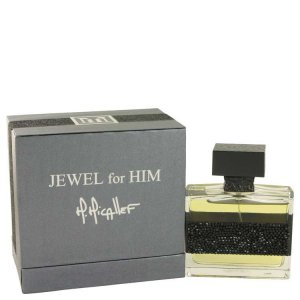 M. Micallef Jewel 3.3 oz / 97.59 mL Eau De Parfum Spray Men'...