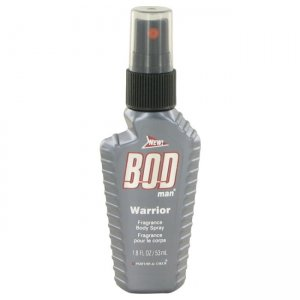 Parfums De Coeur Bod Man Warrior Body Spray 1.8 oz / 53 mL Fragrances 502444