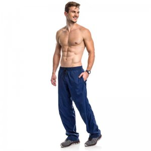Mar Rio UV Solar Pants Navy Blue 1841004
