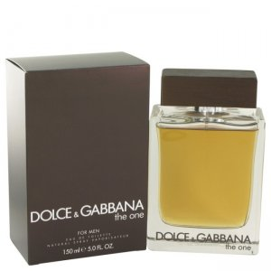 Dolce & Gabbana The One Eau De Toilette Spray 5 oz / 148 mL Fragrances 502749