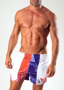 Geronimo Shorts Swimwear 1534P1-0