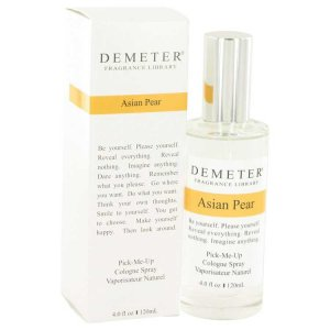 Demeter Asian Pear Cologne Spray (Unisex) 4 oz / 118.29 mL M...