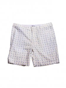 Breese Squirrels Shorts Blue SQRLS100