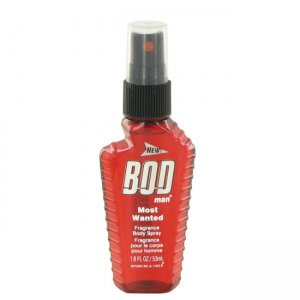 Parfums De Coeur Bod Man Most Wanted Body Spray 1.8 oz / 53 mL Fragrances 502441