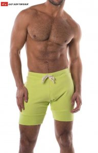 Go Softwear South Beach Harbor Shorts Citron 4761