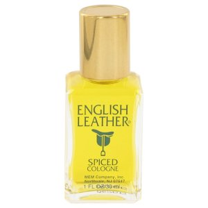 Dana English Leather Spiced Cologne (Unboxed) 1 oz / 29.57 m...