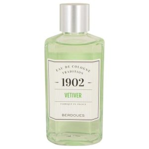 Berdoues 1902 Vetiver Eau De Cologne Spray (Unisex) 16.2 oz ...