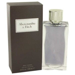 Abercrombie & Fitch First Instinct Eau De Toilette Spray 3.4...