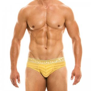 Modus Vivendi Golden Brief Underwear Gold 04914