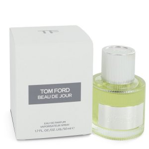 Tom Ford Beau De Jour Eau De Parfum Spray 1.7 oz / 50.27 mL Men's Fragrances 549365