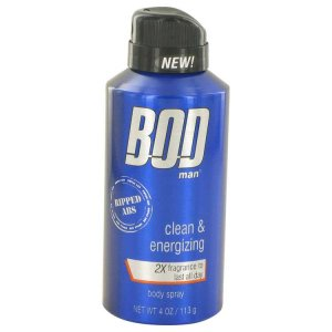 Parfums De Coeur Bod Man Really Ripped Abs Fragrance Body Sp...