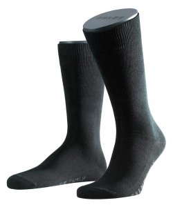Falke Family Socks Black 14645