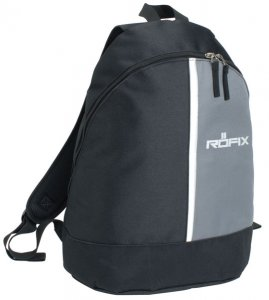 Grace 2 Panel Backpack Bag G3100