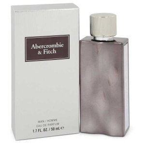 Abercrombie & Fitch First Instinct Extreme Eau De Parfum Spray 1.7 oz / 50.27 mL Men's Fragrances 548482