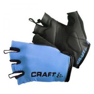 Craft Active Bike Gloves Blue/Black/White 1900707