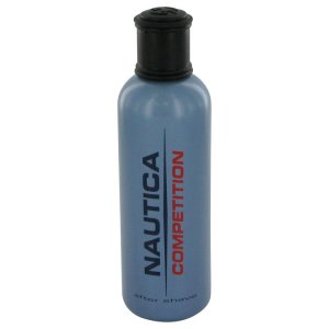 Nautica Competition After Shave (Blue Bottle Unboxed) 4.22 oz / 125 mL Men's Fragrances 456008
