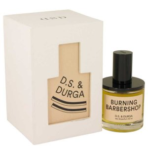 D.S. & Durga Burning Barbershop Eau De Parfum Spray 1.7 oz /...