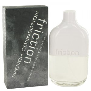 French Connection Fcuk Friction Eau De Toilette Spray 3.4 oz...