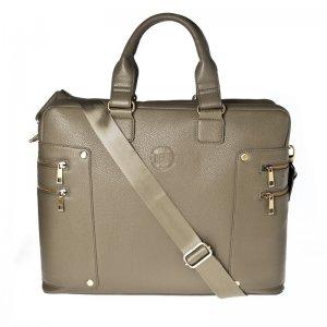 Hero Briefcase Roosevelt Series 900lgr Better Than Leather