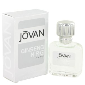 Jovan Ginseng Nrg Cologne Spray 1 oz / 29.57 mL Men's Fragra...