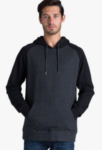 AS Colour Case Hood Sweater 5205