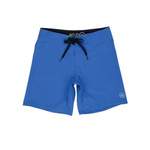 Mojo Downunder Billy Boardshorts Beachwear Sky Blue