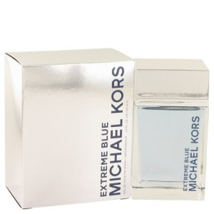 Michael Kors Extreme Blue Eau De Toilette Spray 4 oz / 118.29 mL Men's Fragrance 518780