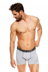 Henderson [2 Pack] Jaguar 36612-MLC Boxer Brief Underwear Gr...