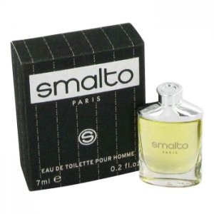 Francesco Smalto Mini EDT 0.2 oz / 5.91 mL Men's Fragrance 4...
