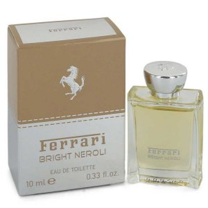 Ferrari Bright Neroli Mini EDT 0.33 oz / 9.76 mL Men's Fragr...