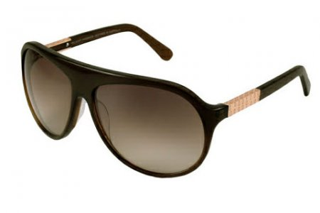 Diluca Eyewear Sunglasses Bellona Brown LBR004