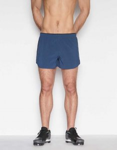 C-IN2 Grip Athletic Running Shorts Abyss Navy 4965