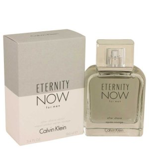Calvin Klein Eternity Now After Shave Spray 3.4 oz / 100.55 ...