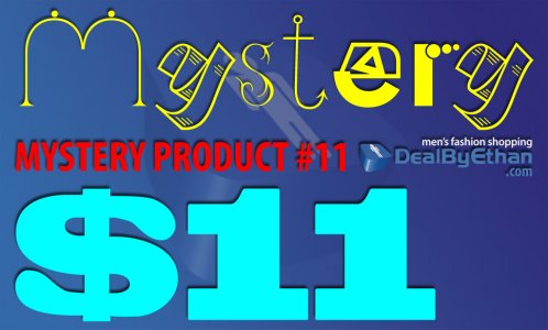 DealByEthan Mystery Clearance Product 11