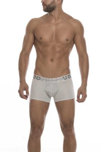 Mundo Unico Silver Short Boxer Brief Underwear 16400832-07